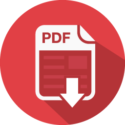 PDF DownloadIcon